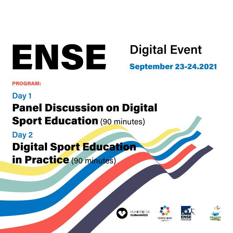 Fórum ENSE 2022